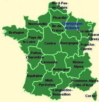 Campings Met Viswater Champagne Ardenne Ardennen Vissen