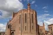 Kathedraal Sainte-Cécile in Albi