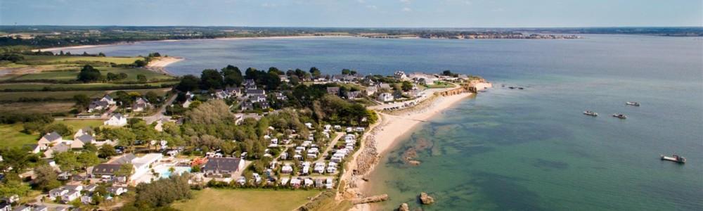 Campings Aan Zee Vakantie Op Een Camping Op Loopafstand Van Het Strand