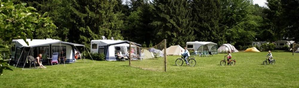 Staanplaats Camping Spanje Kamperen Met Eigen Tent Of Caravan