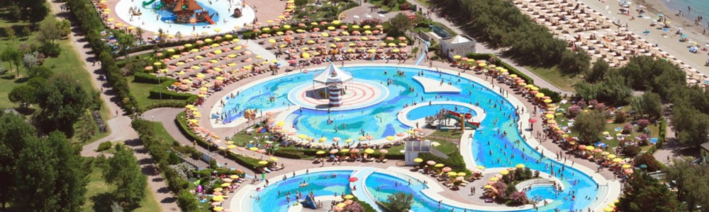 Zwemparadijs Nederland Campings Met Een Waterpark